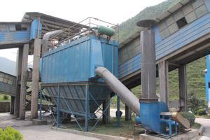 石料厂吸尘器