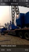 2017年3月22日4吨锅炉除尘器发货中
