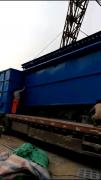 2017年5月2号新疆哈密陶瓷多管除尘器发货中